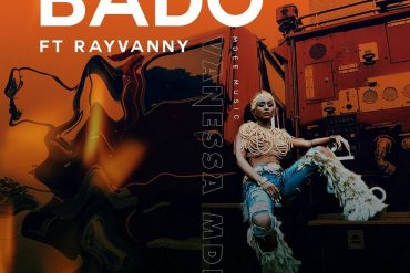 Vanessa Mdee ft. Rayvanny – Bado Mp3 Download