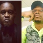 Rap Battle: Vector Vs M.I Abaga, Winner gets #40 million