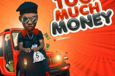 Victor AD Too Much Money Mp3 Download