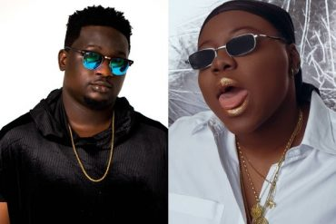 Wande Coal & Teni Set To Drop New Song Together