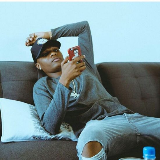 Wizkid Set To Drop New Music On Friday