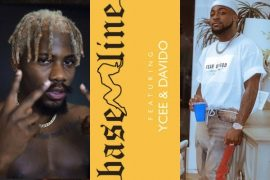 Ycee ft. Davido Baseline Mp3 Download