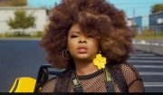 Yemi Alade Vibe Mp3 Download