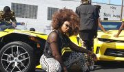 Yemi Alade Vibe Video Download