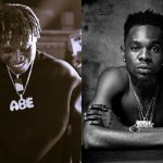 Zlatan Features Patoranking On New song, Announces new Album.