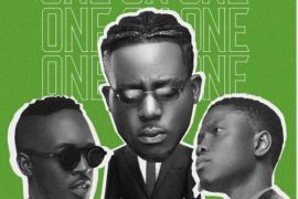 Zoro Ft. M.I Abaga x Vector - One On One (Remix) Mp3 Download