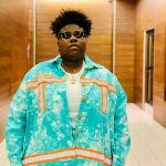 """Teni shares comic video of her song """" Billionaire"""""""