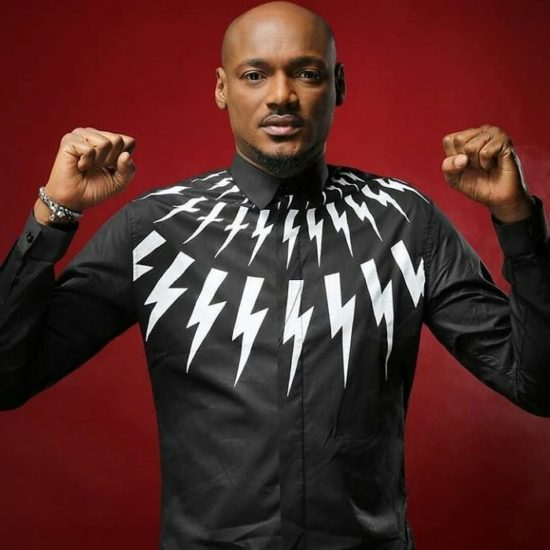 2Baba Tells Blackface To Sue Him Or Shut Up!