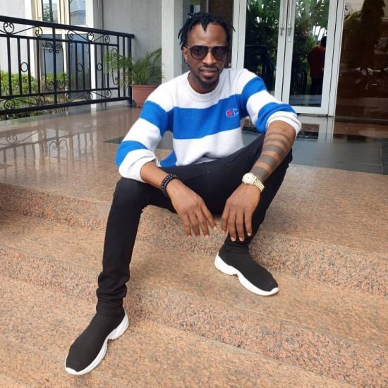#ThirdMarriage: 9ice Set To Marry Baby Mama.