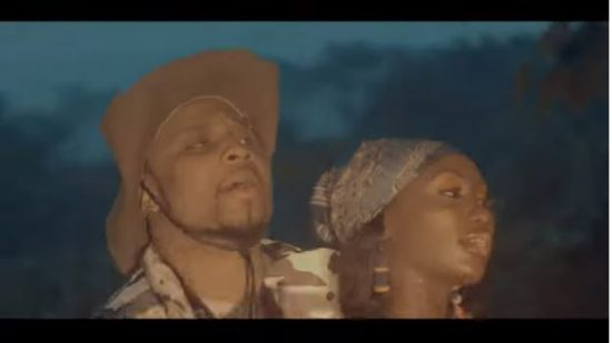 B-Red – Jacinta Video Download