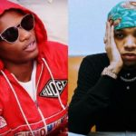 Banger Alert!: Wizkid X Tekno Collaborate On New Song
