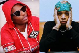 Banger Alert! Wizkid X Tekno Collaborate On New Song