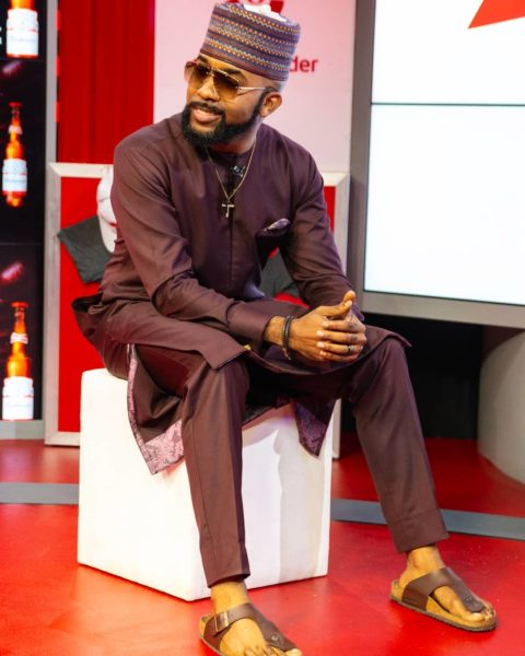 Banky W To Drop An Album Next Year