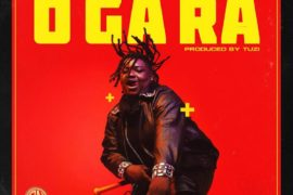 Barry Jhay O Ga Ra Mp3 Download