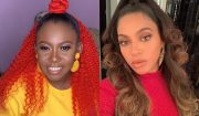 Beyonce Gives Credit To Niniola For Her Work On The Gift Album