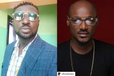 Blackface Finally Sues 2Baba For Alleged Song Theft