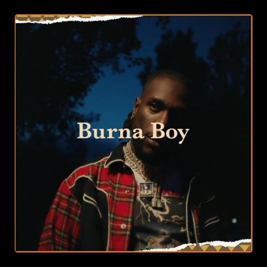 Burna Boy – Omo Mp3 Download