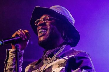 Burna Boy Bags Nomination At 62nd Grammys With African Giant