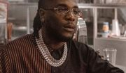 Burna Boy Crowned Graceful king of Afrobeats by The Guardian, Uk.