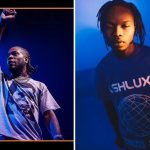 "Naira Marley & Burna Boy Collaborate On New Song ""As E Dey Go"""