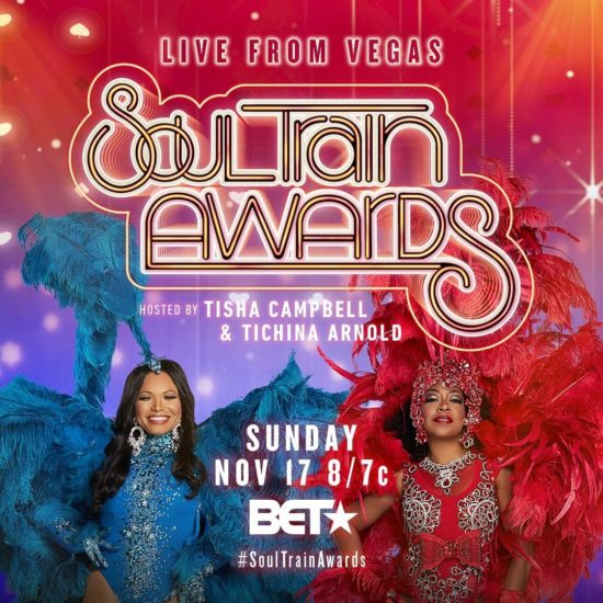 Cardi B, Wizkid & Beyonce, Others Win At The Soul Train Awards  See Full List