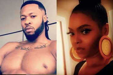 Chidimma & Flavour Rekindle Romance in New Photos.
