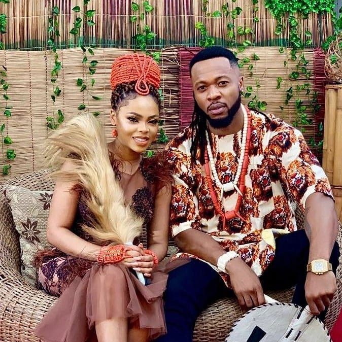 Chidinma & Flavour Nkem Mp3 Download