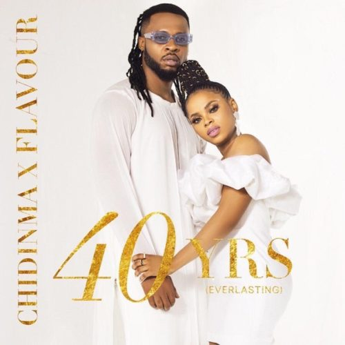 Chidinma x Flavour 40 Yrs Mp3 Download
