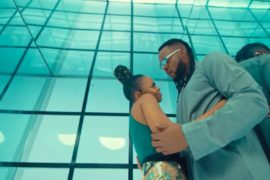 Chidinma x Flavour 40 Yrs Video Download Mp4