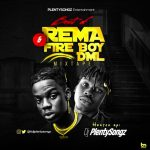 DJ PlentySongz - Best Of Rema & FireBoy DML Mix