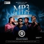 DJ PlentySongz – Mp3bullet Monthly Mixtape (November Edition) #Street