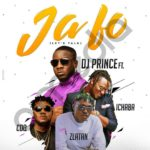 DJ Prince ft. CDQ, Zlatan & Ichaba – Ja Fo (Let's Talk) [Music]