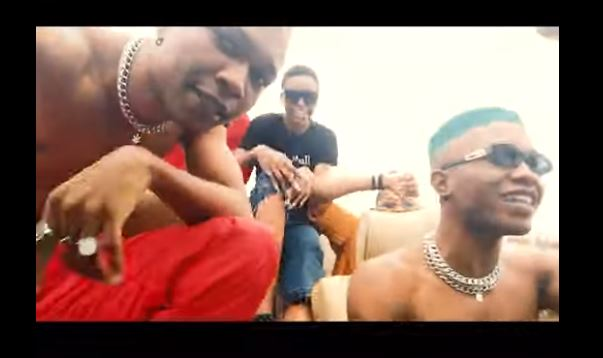 DNA – Ifesinachi (Must Dance) Video Download Mp4
