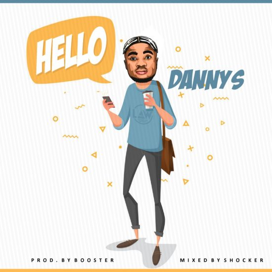 Danny S Hello Mp3 Download