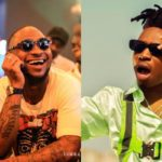Davido Writes Heartfelt Letter To Mayorkun