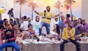 Davido ft Naira Marley, Zlatan & Wurld Sweet In The Middle Mp3 Download