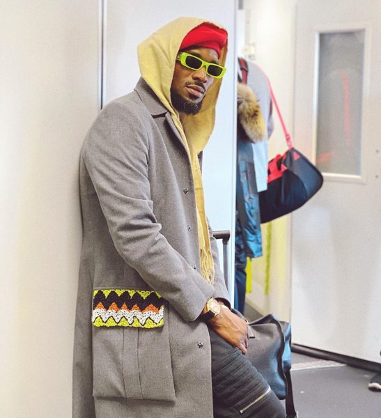 D'banj Set To Release New Song On Friday