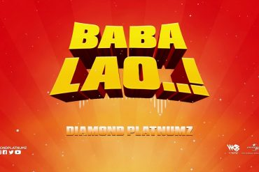 Diamond Platnumz – Baba Lao Mp3 Download