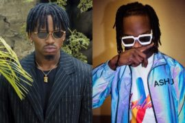 "How Diamond Platnumz rip off Naira Marley's ""Soapy"""