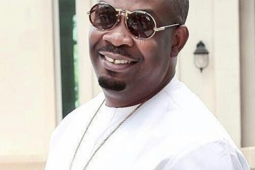 Don Jazzy Reveals He Almost Gave Up When He Started Mavin