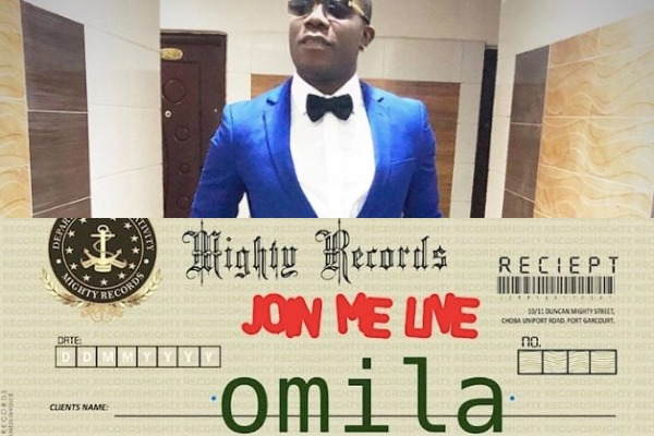 Duncan Mighty Omila Mp3 Download
