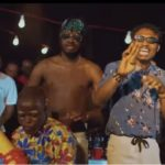 Efe ft. Ice Prince & BOJ – Campaign [Video]