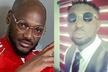 Finally! 2Baba & Blackface Reportedly Settle Case Out Of Court