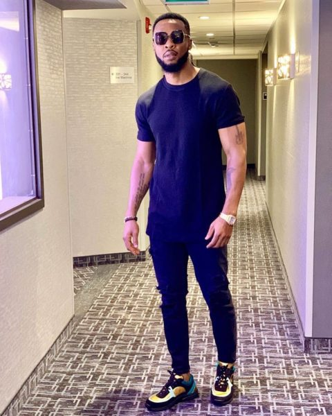 """Flavour & Chidinma release """"40 Yrs Evalasting"""" EP"""