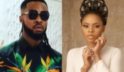 Flavour & Chidinma set to release joint EPSee Tracklist