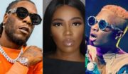 Full list of Nigerian Artists Likely To Win 62nd Grammy award