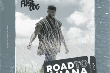 Fuse ODG Buried Seeds ft. M.anifest Mp3 Download