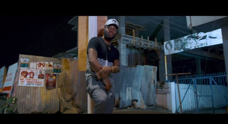 Fuse ODG ft. ToyBoi Osu Video download Mp4