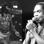 How Fela Kuti Inspired Most Of Burna Boy Songs.