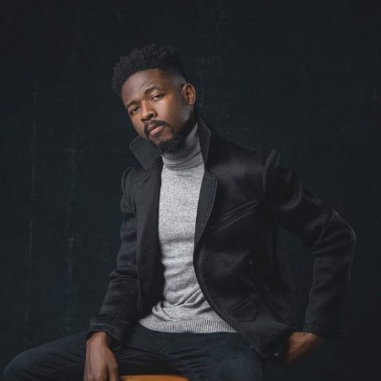 Johnny Drille Announces Release Date for his New Song